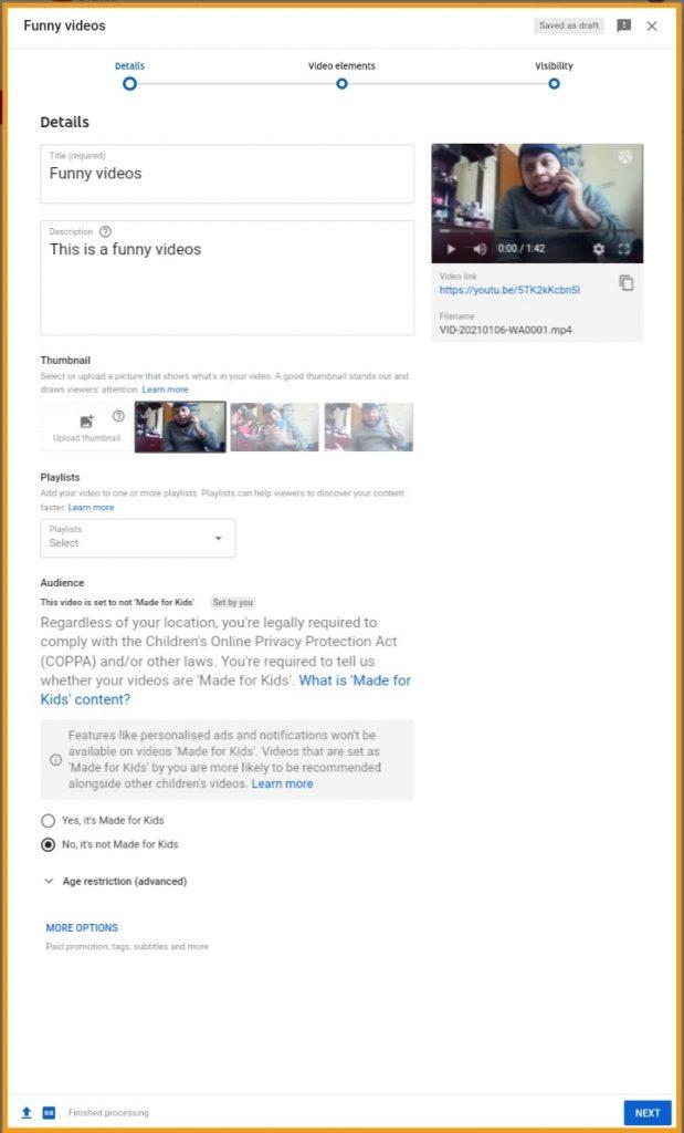 ইউটিউব চ্যানেল খোলার নিয়ম – ইউটিউবে নিজস্ব চ্যানেল কিভাবে বানাবেন