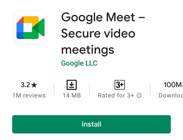 গুগোল মিট কি এবং Google meet এর ব্যবহার কিভাবে করবেন