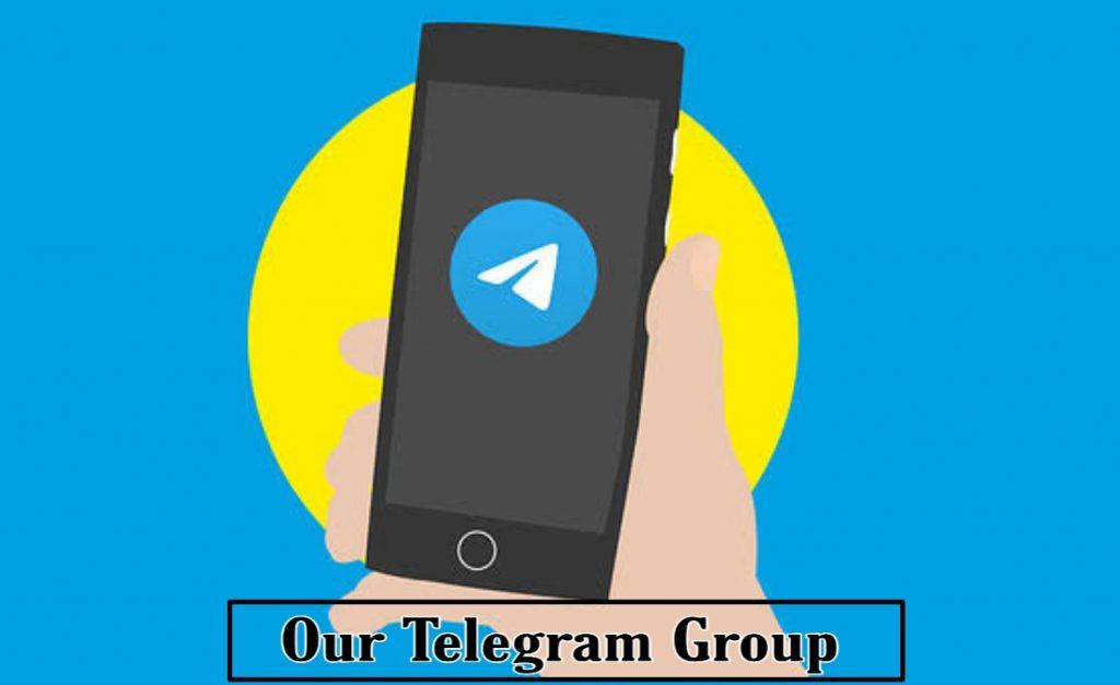 HindiTrust Telegram Group